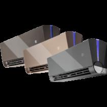 Fisher Art 3,5kw-os inverter klíma szett wifi vezérléssel