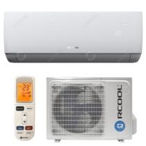 Rcool Display2 12 3,5kw hűtő - fűtő inverteres klíma Integrált wifi vezérléssel