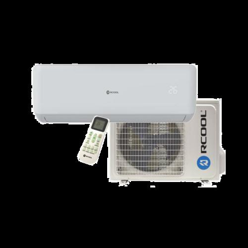 Rcool Econic12 3,5kw hűtő - fűtő inverteres klíma